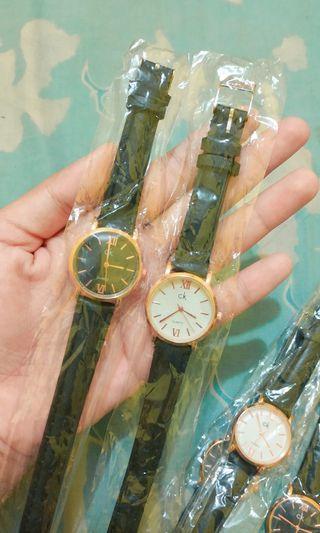 Jam Tangan Wanita Kekinian TERMURAH!