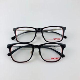 Evisu eyewear