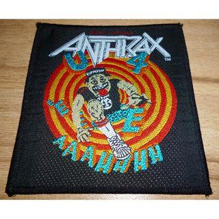 Anthrax (patch)