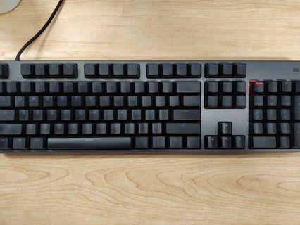 Xiaomi Aluminium Gaming Keyboard