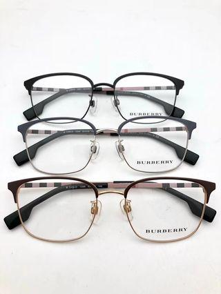 Burberry B1338d Spectacles