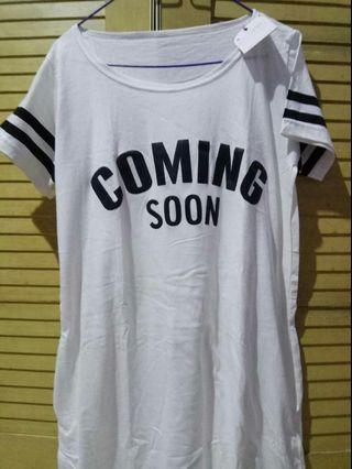 Dress Kaos Coming Soon