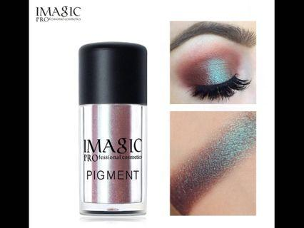Dazzling Shimmer Natural Exotic Colours ( Preorder)