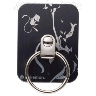 [PO] MOBILE PHONE MULTI-RING SUPPORT [MEWTWO STRIKES BACK EVOLUTION] - POKEMON CENTER EXCLUSIVE