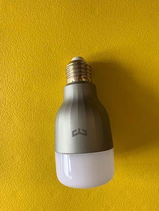 米家 LED 智能燈泡(彩光版)
