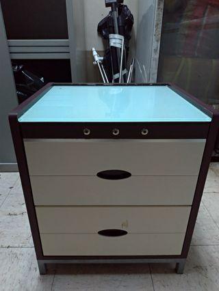 Beside cabinet床頭櫃