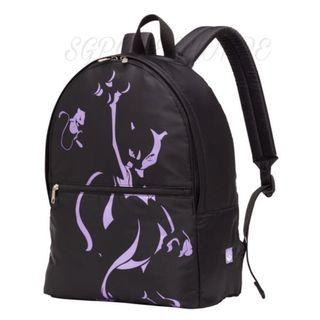 [PO] BACKPACK [MEWTWO STRIKES BACK EVOLUTION] - POKEMON CENTER EXCLUSIVE