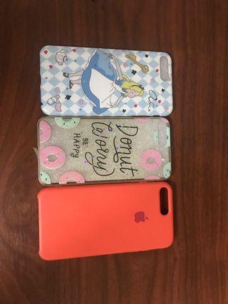 Case iPhone 7+