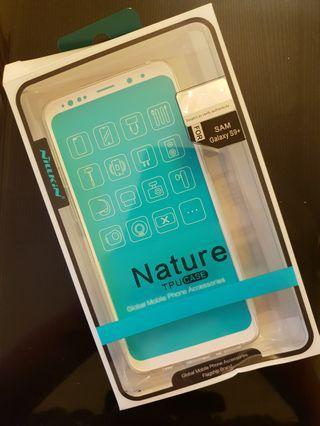Nillkin Galaxy S9+ Transparent Case