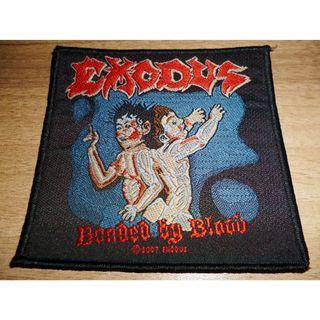 Exodus (patch)