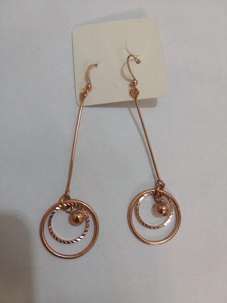 Earrings耳環(志在清)