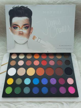 James Charles by Morphe Eyeshadow Palette