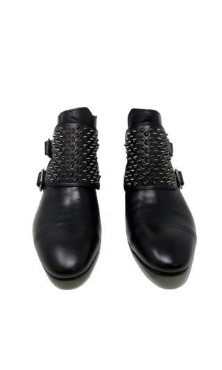 Balmain Ankle Boot