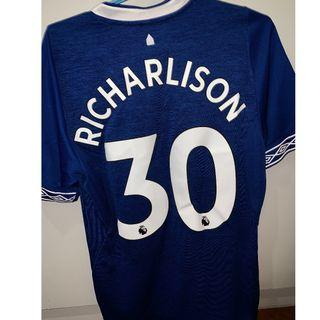 436e94360 Everton football jersey