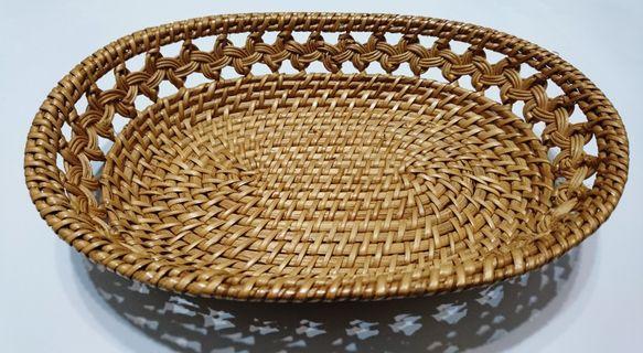🚚 特價品😃 藤編籃