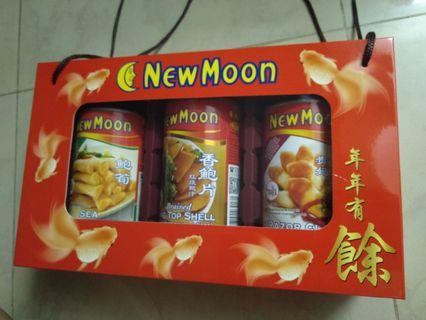 🚚 New Moon Gift pack