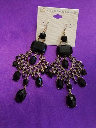 Earrings/accessory /歐美款式/韓系/日系/party/ol/飾物/首飾/office/耳飾/耳環