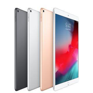 全新 Apple New iPad Air 64G 256G
