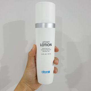 ATOMY LOTION