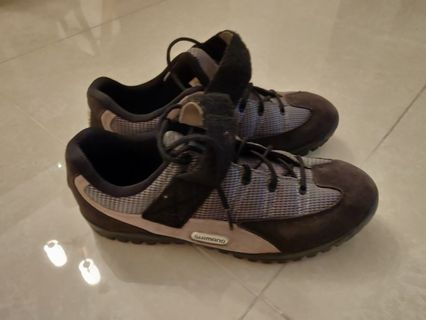 f72fe5f56 Very good condition Shimano SH-R170 cleats for sale. Used less than ...