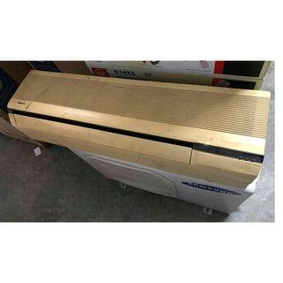 Air Cond 2HP (FREE installation in KL area)