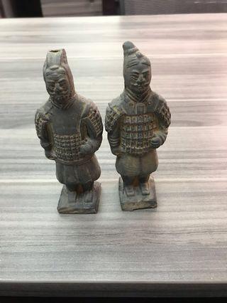 兵馬俑仿製品Terracotta Army