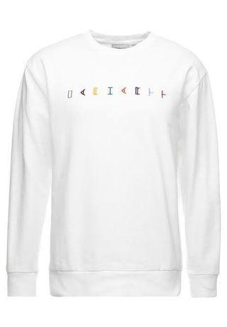 carhartt white sweater