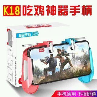 5in1 mobile gamepad
