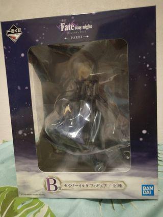 🚚 Fate Heaven's Feel Kuji B Prize