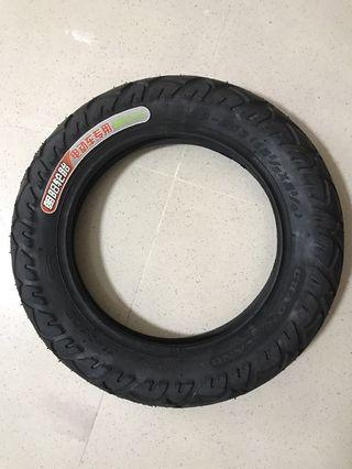 escooter tyre&tube