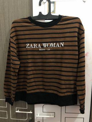 Sweater Zara Woman