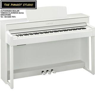 PIANO FAIR SALE at The Pianist Studio -DIGITAL PIANO CLP625,CLP635,CLP645,CLP665,CLP675,CLP685!