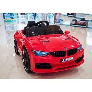 12V Electric Children Car BMW M3 Sport remote