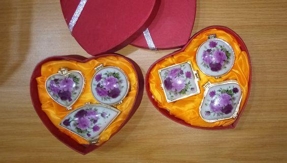 Ceramic Mini Case
