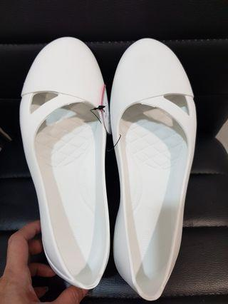 Brand New Jelly Shoes