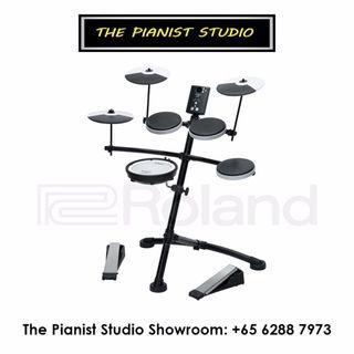 Roland Drum | Roland TD-1KV Electronic Drum Kit Singapore Sale!