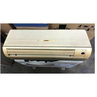 York Air Cond 1HP (FREE installation in KL area)