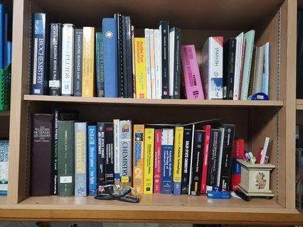 🚚 Chemical Engineering Textbooks