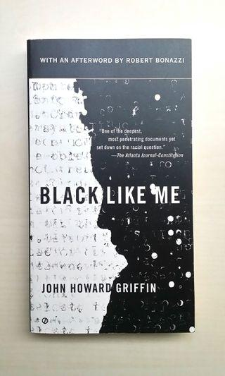 [LARGE DISCOUNT] Black Like Me Book BY John Howard Griffin, Free Gift