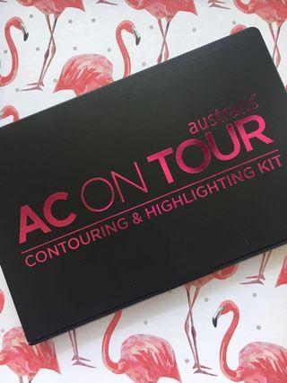 Australis Contouring And Highlighting Kit