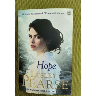 """""""Hope"""" by Lesley Pearse"""