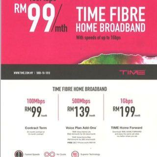 Internet for Home or Business