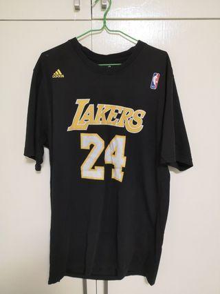 Adidas NBA Kobe Bryant Tee