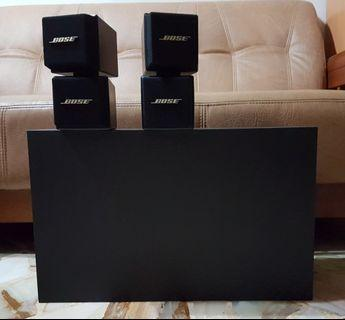 Bose AM 5 Speakers