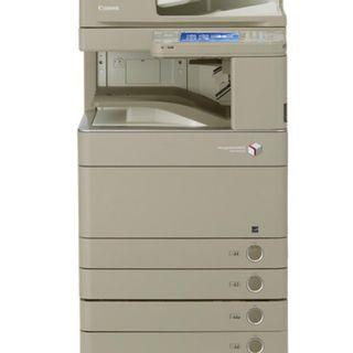 CANON ImageRunner Advance C5035 Office Printer