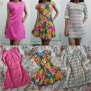 Dresses for 100-150 Only