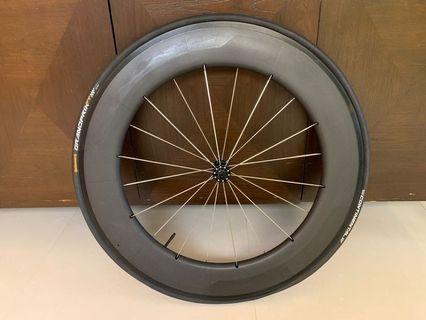 Flo Wheel - 90mm front, Clincher