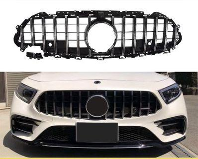 GTR Grill for G Wagon / GTR Grill for CLS <Fitted>