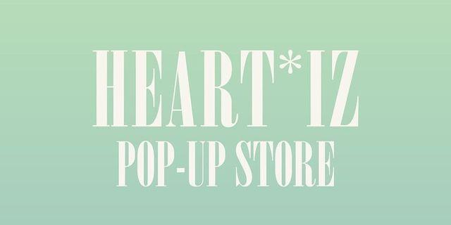 IZ*ONE Pop-Up Store