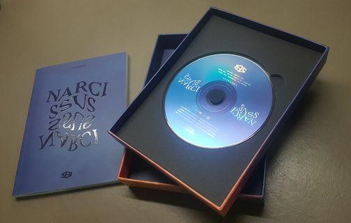 🚚 Narcissus SF9 6th mini album
